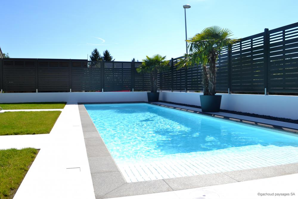 Accueil gachoud paysages sa paysagiste fribourg for Construction piscine fribourg